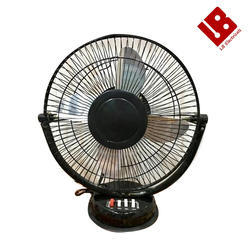 Blade Table Fan