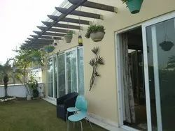 Exterior Painting Service, Paint Brands Available: Asian Paints, Type Of Property Covered: Commercial