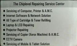 Mobile Sales Service