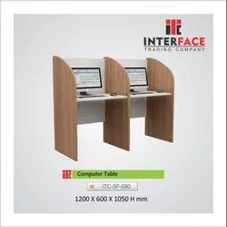 Computer Table 2 Seater