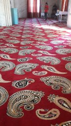 Vinyl Designer Carpet Flooring