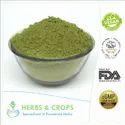 Fenugreek Leaves Powder for Health