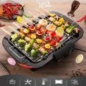 Smokeless Electric Tandoor Barbeque Grill