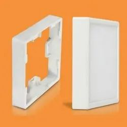 Surya Pulse Duo Square 8W LED Down Light