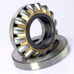 Single Row Chrome Steel SKF Ball Bearing for Automobiles