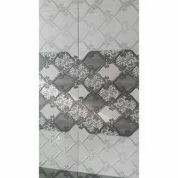 Matt Normal Printing Printed Ceramic Wall Tile, Thickness: 5-10 mm, Packaging Type: Box
