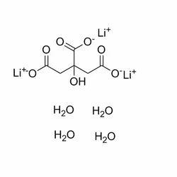 Tri-Lithium Citrate