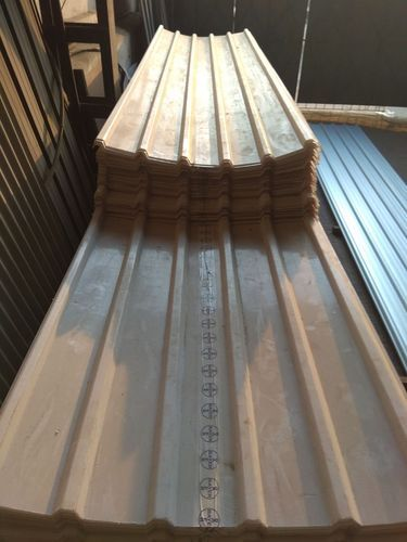 Polycarbonate Sheet - FRP Sheet Wholesaler from Ghaziabad