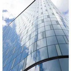 Plain Architectural Glass