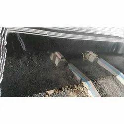 Polished 25 MM Absolute Black Granite