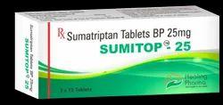 Sumitop 25 - Sumitriptan