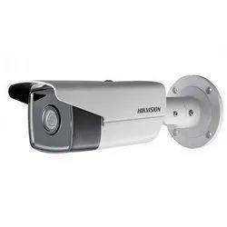 DS-2CD2T83G0-I5/I8 8 MP(4K) IR Fixed Network Bullet Camera