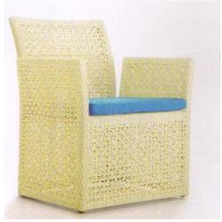 Garden Rattan Chair