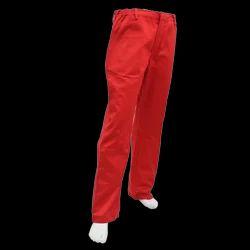 FR Cotton Trousers
