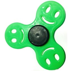 Smile Fidget Spinner