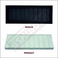 Window Seal Mould (6.69 X 19.21 X 37mm)