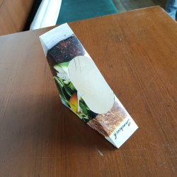 Sandwich Packaging Box