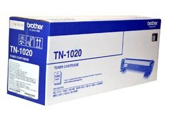 Brother TN-1020 Black Toner Cartridge
