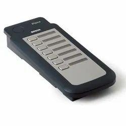 LBB195700 Call Station Keypad