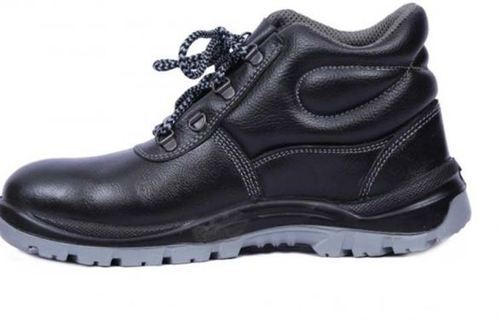 4546b87b4b7 Allen Cooper Sporty Safety Shoes