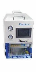iTools i3 Maxx OCA Laminating Machine Full Setup