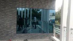 Double Glazing Work