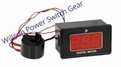 Digital Mini Panel Meters