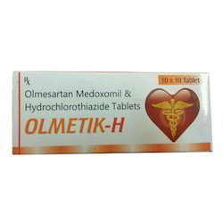 Olmetic H Tablet