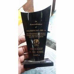 Children Day Award Trophy