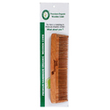 Premium Original Herbal Neem Combined Teeth Comb