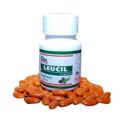 Herbal Leucil Tablets