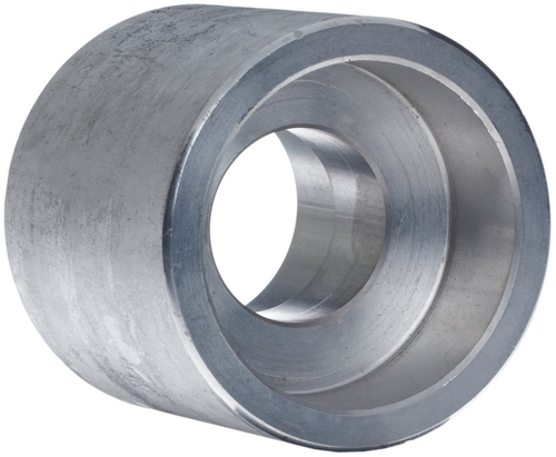 Socket Weld Coupling, Size: 1/2 inch , 3 inch