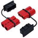 DIN Series Battery Connectors
