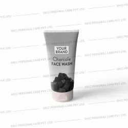 skcc Charcoal Face Wash, For Personal, Packaging Size: 100g