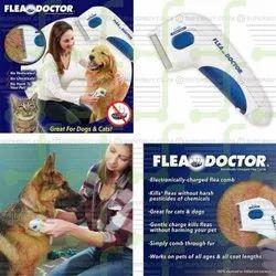 Plastic Flea Doctor, For Home Purpose