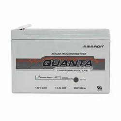 12AL007 SMF-VRLA Amaron Quanta Battery