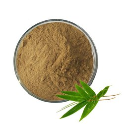 Maozhu Herbal Bamboo leaf Extract, Packaging Type: LDPE Drum, Packaging Size: 25 Kg
