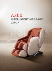 SL A300 Massage Chair