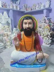 Ravidas Marble Statue