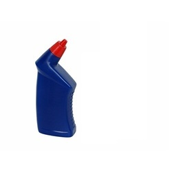 Toilet Cleaner HDPE Containers