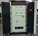 Fire Proof Double Door Security Safe