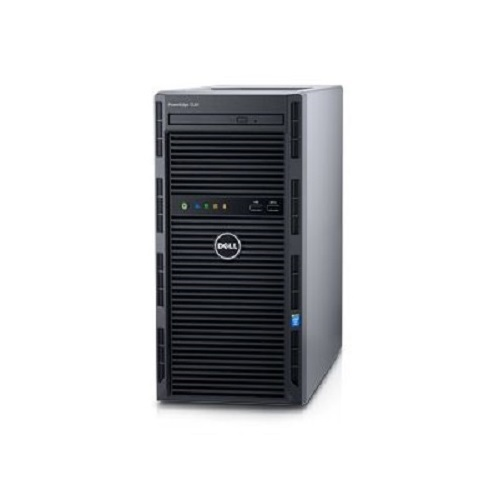 Dell PowerEdge Tower Servers - Dell PowerEdge T30 Mini Tower Server