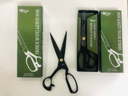 Ktee Silver Tailor Scissors