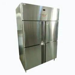 1000 Ltr Vertical Chest Freezer, Electric