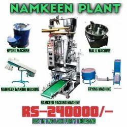 Namkeen Plant