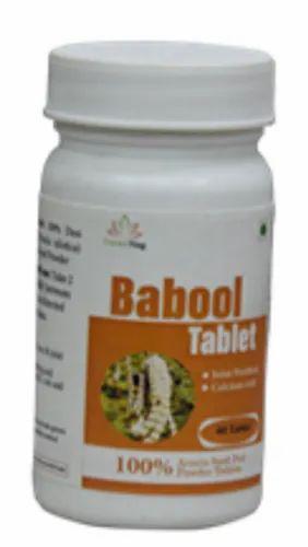 Babool Tablet