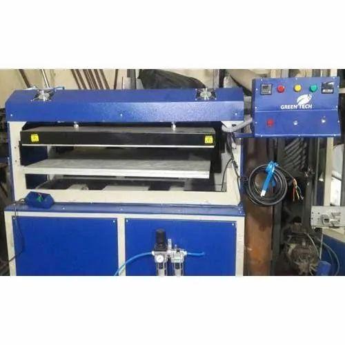 Automatic Heat Transfer Fusing Machine