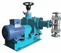 Positive Metering Pumps