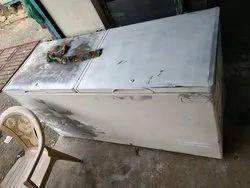 Deep Freezer Repairing