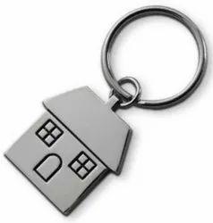Customized Key Rings
